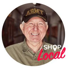 Veteran TV Deals | Shop Local with Neil's Satellites} in Chester, SC